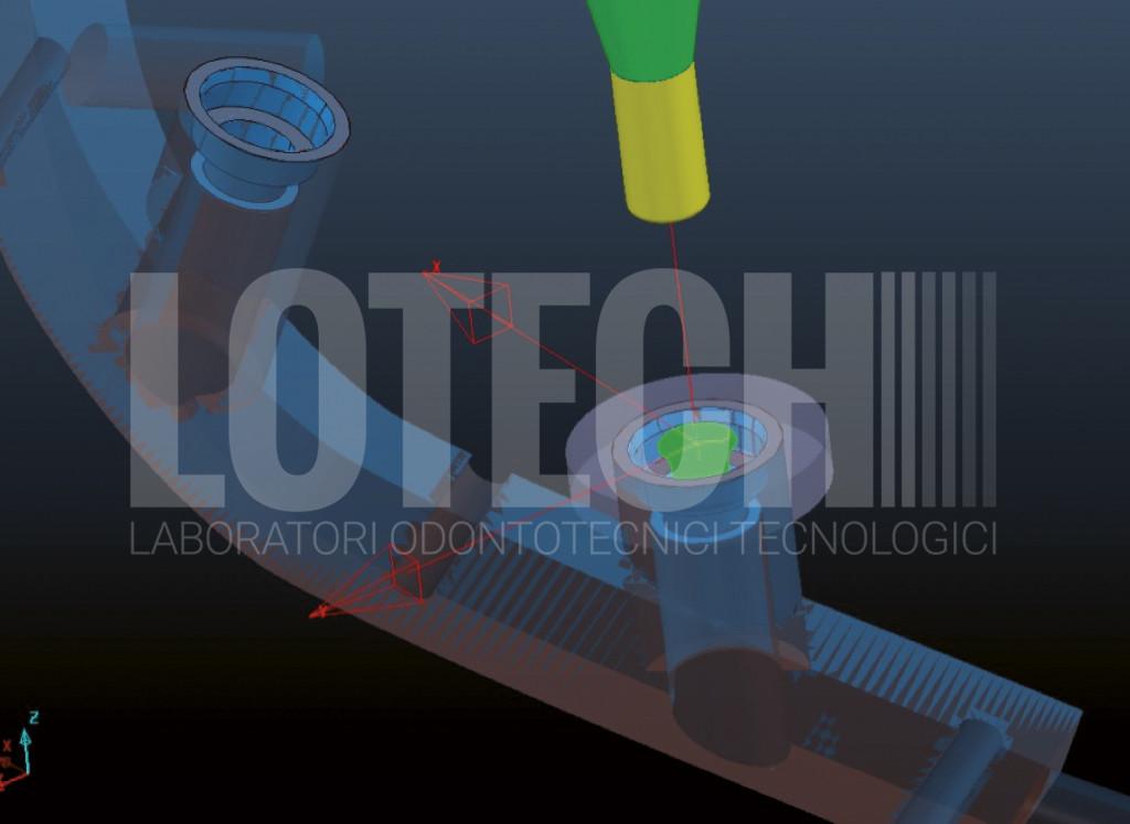 Software CAD + Software CAM